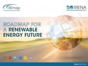 Report Provides New Incentive to Double Use of Renewables by 2030