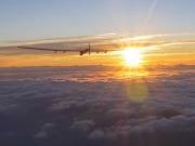 Solar Impulse 2 Resumes US Odyssey