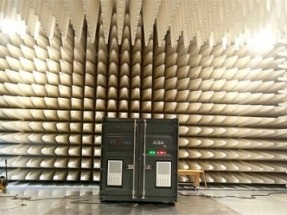 Wynnertech will take Intersolar its ALBA 1500 Vdc inverter
