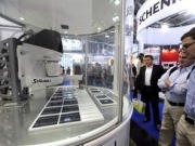 PV suppliers to showcase cutting-edge technology at Intersolar Europe 2015
