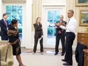 White House announces major climate change initiative