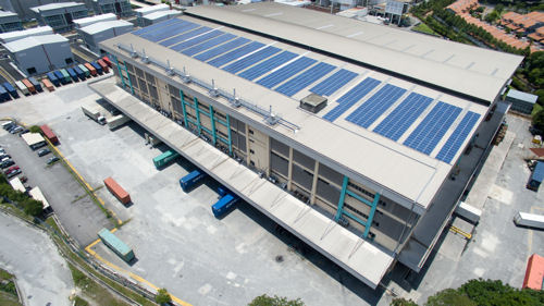 Southern University College Switches to Solar Energy