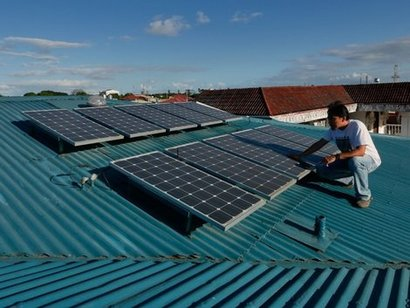 Asian Development Bank approves new Pacific Renewable Energy Investment Facility