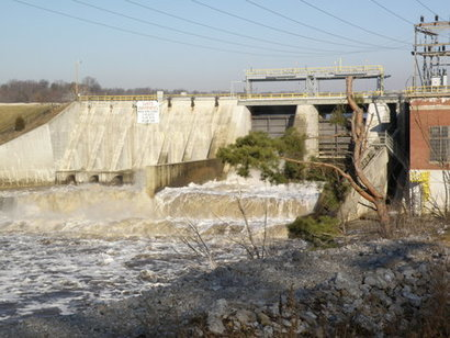 Small Hydro Power Project commissions plant in India