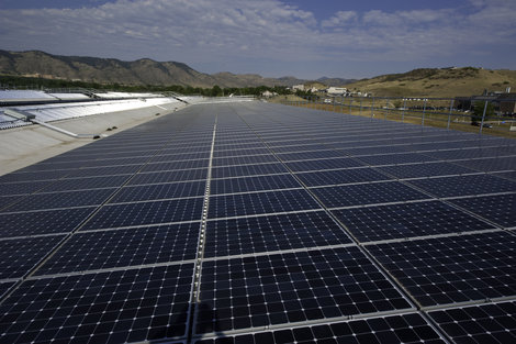 Walmart commits to doubling of US on-site solar projects by 2020