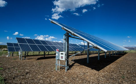 Canadian Solar and Silvercreek Partner on 10MW solar plant