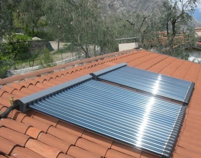 Solar thermal market growth drops yet again