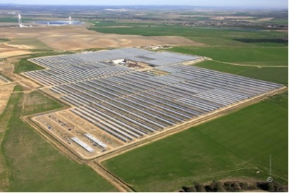 Abengoa-E.ON joint solar thermal electric plant comes online