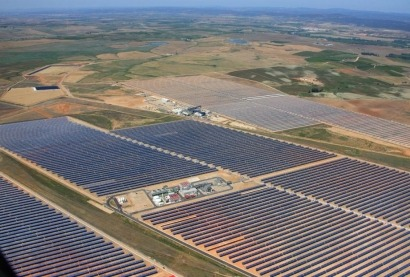Solar Thermal Electric - FCC opens its first solar thermal