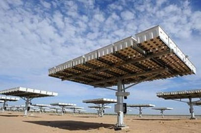 South Africa and China boosting global concentrated PV market