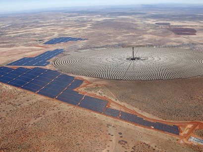 SolarReserve signs key agreement in development of CSP project in South Africa