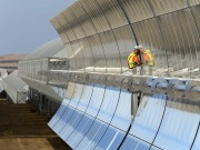 Spanish solar thermal electric plant starts supplying clean power to Munich