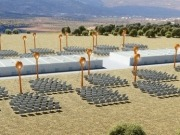 AORA unveils Europe's first hybrid micro CSP demonstration project