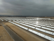 """Greater contribution of solar"" needed for ISCC plants, says Iberdrola"