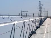 Lebrija CSP plant now sending juice to the grid