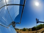 Hybridised solar-biomass power coming to Italy