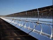 Europa apoya con 300 millones de euros el primer proyecto Desertec