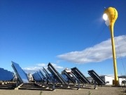 CSP Today releases new LCOE data for solar thermal electric plants