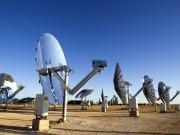La tecnología termosolar acelerará la transición energética