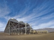 Green light for hybrid solar and geothermal project