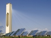 Concentrated solar power market (CSP) about to explode, research firm says