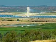 Abengoa, Shikun & Binui to build a 110 MW CSP plant in Israel