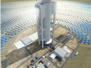 Abengoa begins construction of CSP plants South Africa