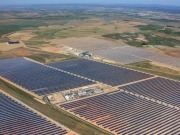 FCC opens its first solar thermal power plant in Spain