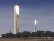 Abengoa obtains environmental approval for South America's largest solar-thermal plant