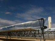 Abengoa receives nearly $2 million to develop next generation parabolic trough