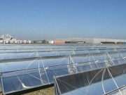 Abengoa to develop a 100 MW solar plant in South Africa