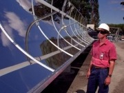 Conference to highlight benefits of big and small scale CSP plants