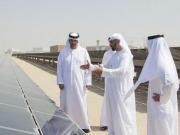 Masdar Institute and NEST AS Partner to Build Thermal Energy Storage Solution