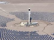 Next generation solar storage advances as SolarReserve project begins commissioning