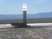 Ivanpah Solar Electric Generating System reaches 'first sync' milestone